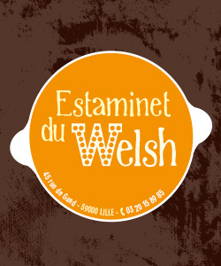 L'Estaminet du Welsh